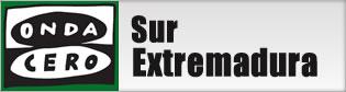 Onda Cero Sur Extremadura Logo