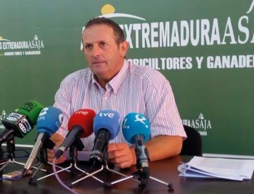 APAG Extremadura ASAJA confía que el nuevo Ministro de Agricultura de la importancia que se merece al campo extremeño