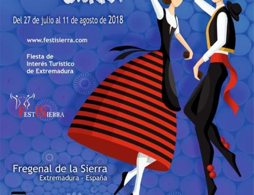 Los Jateros estrenan la edición número 37 del Festisierra como Fiesta de Interés Turístico Nacional