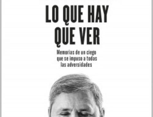 Miguel Durán presenta en Onda Cero su autobiografía 'Lo que hay que ver'