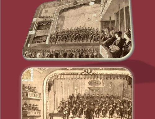 La Orquesta de Pulso y Púa de Azuaga interpreta temas de la  primera mitad del Siglo XX