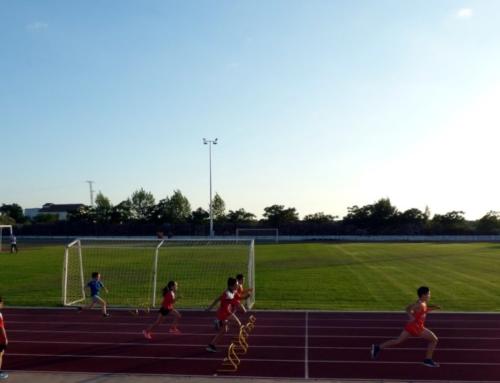 El  Club de Atletismo Almendralejo clausura el domingo la temporada en Llerena