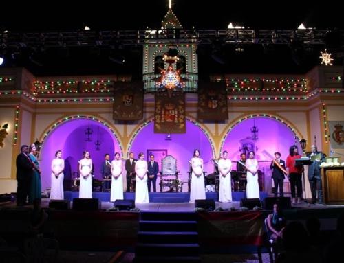 El Ayuntamiento de Los Santos de Maimona convoca a las asociaciones para presentar sus candidatas a Reina de la Vendimia