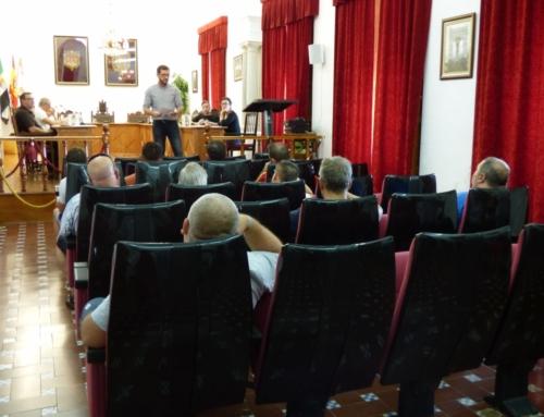 El Ayuntamiento de Llerena subastará de nuevo la Caseta Municipal y la Nave 3 para la Feria 2019