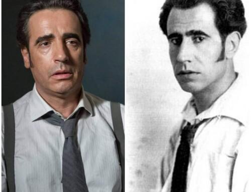 """Fernando Ramos se ha mostrado muy contento por nominaciones de """"Buñuel en el laberinto de las tortugas"""""""
