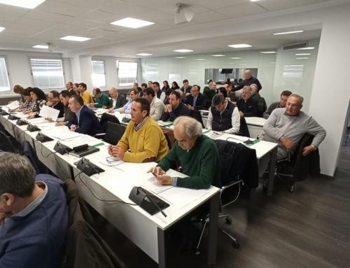La Junta Directiva de Asaja aprueba una campaña de movilizaciones por el futuro del mundo rural en España