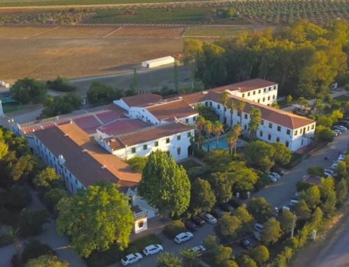 El Balneario El Raposo amplía sus instalaciones, presenta un nuevo proyecto y creará más de 200 puestos de trabajo