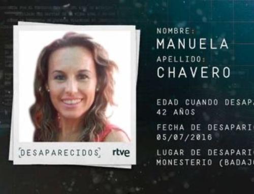 Reunión de la UCO en Badajoz para abordar desapariciones de Manuela Chavero y Francisca Cadenas