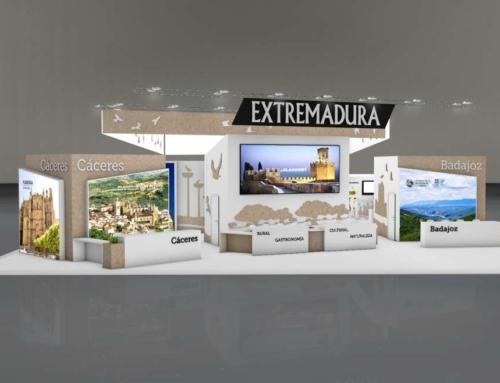 Extremadura se presentará en FITUR como un paraíso interior que apuesta por el turismo sostenible y slow