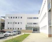 Hospital de Llerena