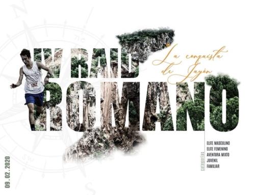 Juan Miguel Llorente presenta en Onda Cero las novedades del IV Raid Romano