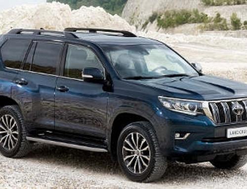 UCEX informa de la retirada de casi 700.000 vehículos Toyota y Lexus por un error en la bomba de gasolina