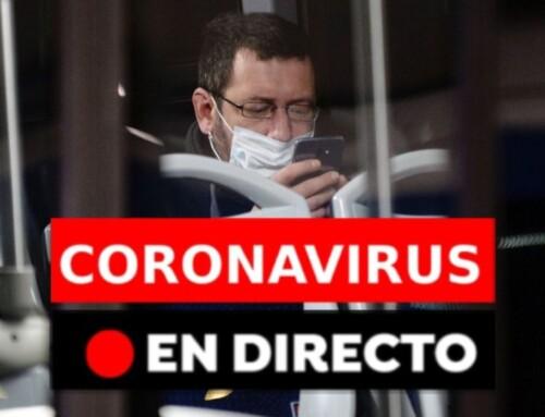 Salud Pública notifica 39 casos positivos de COVID-19