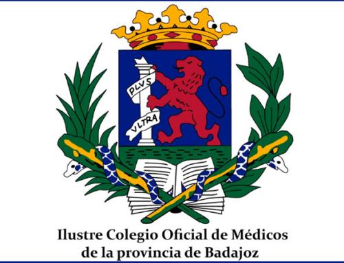 El Colegio de Médicos de Badajoz aplaude que se reconozca como accidente laboral el contagio de Covid-19
