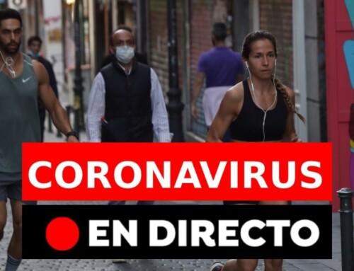 Nuevos brotes en Quintana de la Serena y Almendralejo