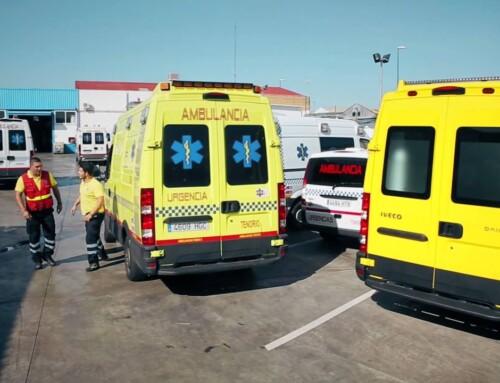 Ambulancias Tenorio ya ha solicitado al SES las rescisión ordenada del servicio tras las presiones desmedidas de los sindicatos y las falsedades sobre las condiciones laborales