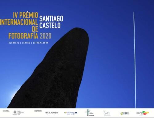 Convocada la cuarta edición del Premio Internacional de Fotografía 'Santiago Castelo'