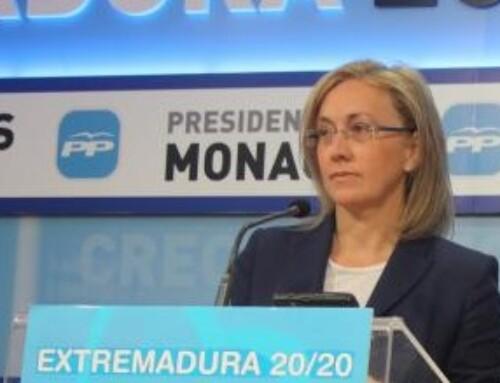 El Partido Popular de Zafra denuncia la supresión de servicios por RENFE en la línea Zafra-Mérida y pide su inmediata recuperación