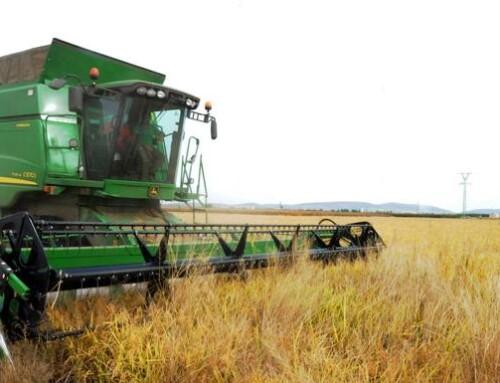 Abanca firma un convenio con la cooperativa Agrollerena y Comarca