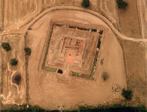 Desarrollo Rural saca a licitación obras para adecuar el centro de interpretación del yacimiento arqueológico Cancho Roano