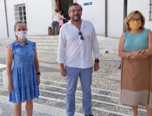 """El PP de Villafranca de los Barros muestra su rechazo a """"incautar"""" los remanentes de tesorería de los Ayuntamientos"""