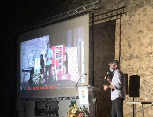 """Pedro Martín:""""Tenemos ya algunas ideas para la XX edición de """"El Pecado"""""""