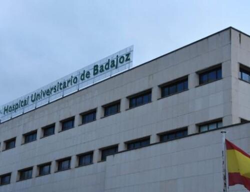 El Hospital Universitario de Badajoz realiza en Extremadura el primer trasplante de hígado dividido para dos receptores