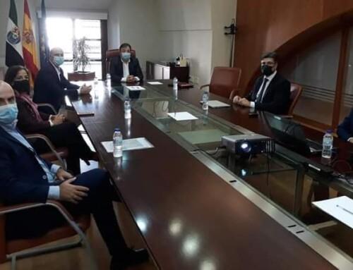 La empresa Deutz Spain traerá a Zafra un importante proyecto que creará 50 puestos de trabajo en su fase  inicial