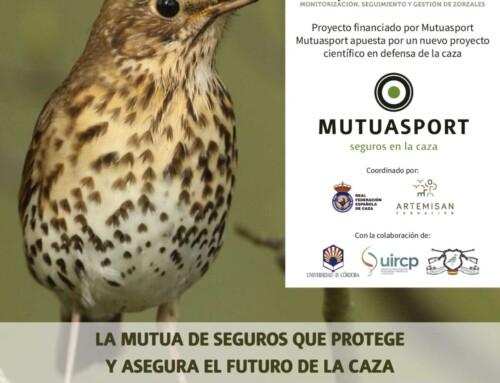Destacan llegada de proyectos para la conservación de la codorniz y el zorzal