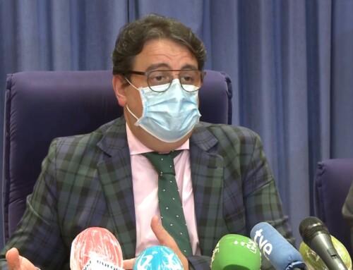 """La Consejería de Sanidad advierte que la realizacion de los test no son """"ningún pasaporte hacia la seguridad"""""""