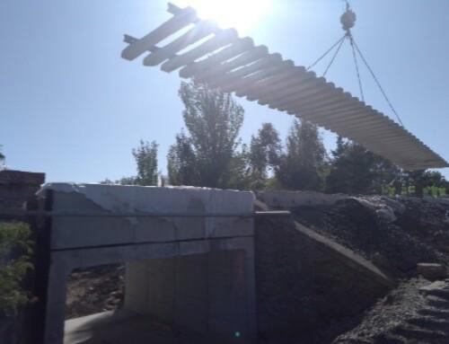 Adif licita la renovación de vía entre las estaciones de Llerena y Fuente del Arco