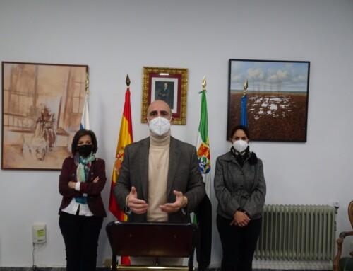 El Ayuntamiento de Zafra destinará 220.000 euros para ayudar a los comerciantes y hosteleros que están  cerrados