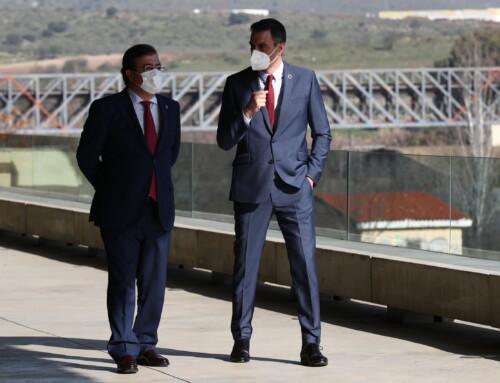 """Pedro Sánchez: """"En una democracia plena como es España, la violencia es inadmisible"""""""