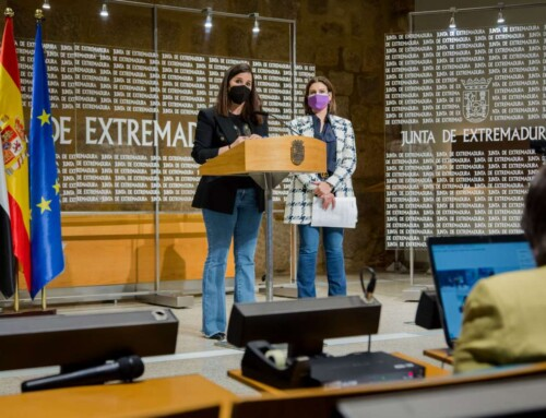 Fademur presenta un proyecto de formación en violencia de género para municipios de menos de 3.000 habitantes