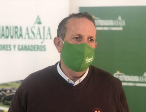 APAG Extremadura Asaja exige a la ministra de Trabajo la paralización de su Plan de Choque en el empleo por sus nefastas consecuencias para el campo