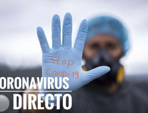 El Area de Salud Llerena-Zafra notifica 14 casos positivos