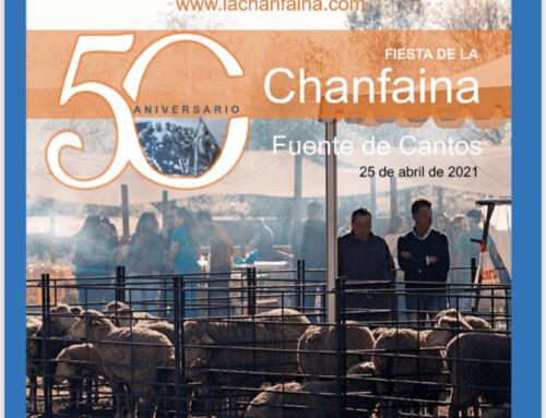 """La revista """"Rumbo al Sur"""" edita un número especial con motivo del 50 aniversario de La Chanfaina"""