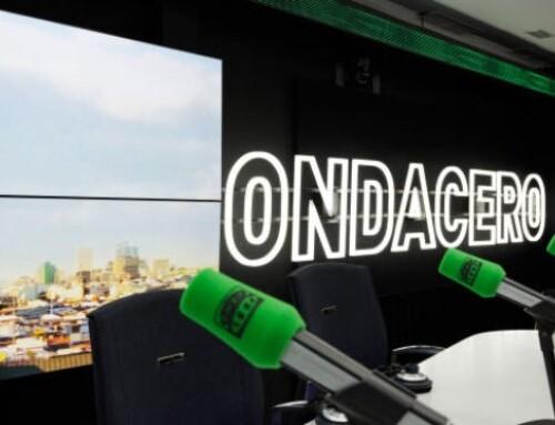 Onda Cero suma 101.000 nuevos oyentes este año y Europa FM crece más de 110.000 con respecto a la ola anterior