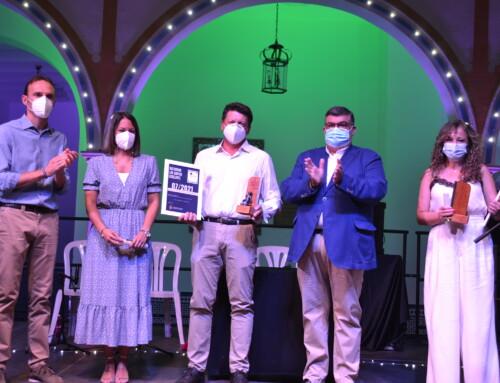 """El distintivo """"Los Santos Excelente"""" para la Residencia de Mayores y la solidaridad santeña en tiempos de pandemia"""